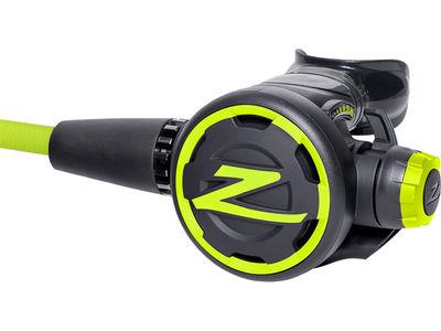 Zeagle F8 Octo