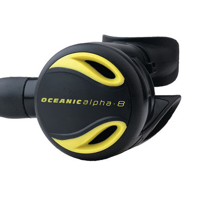 Oceanic Alpha8 Octo