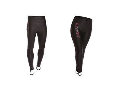 Sharkskin Chillproof Lange Hose