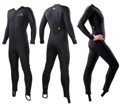 Lavacore Frontzip Full Suit