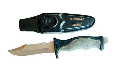 Mirage Titanium