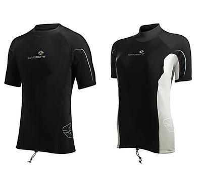 Lavacore S/S Shirt