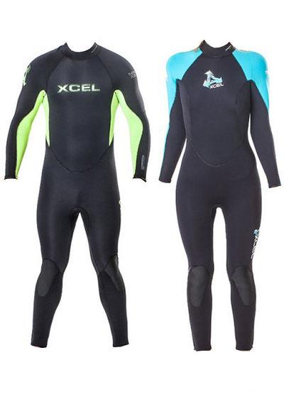 Xcel Thermoflex TB3 3/2