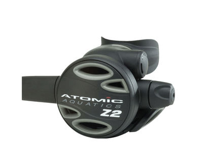 Atomic Aquatics Z2 2.Stufe