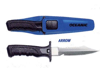 Oceanic Arrow