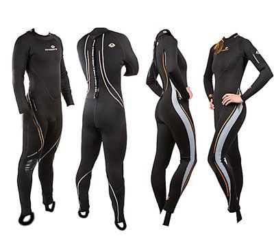 Lavacore Backzip Full Suit
