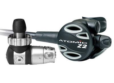 Atomic Aquatics Z2